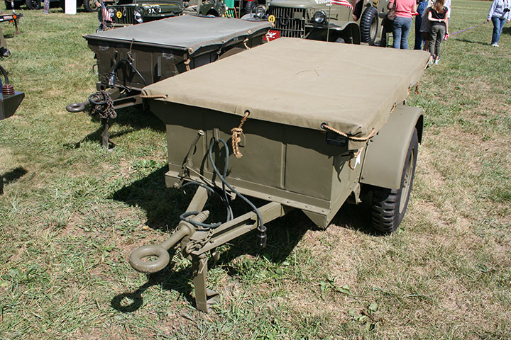 Jeep Willys For Sale >> American Bantam Car Company in World War Two / WWII