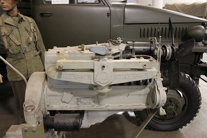 Buick In World War Two