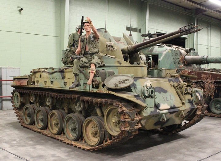 M 56 Scorpion For Sale In California: Cadillac In World War Two