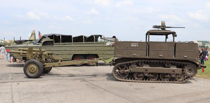 International Harvester in World War Two /WWII