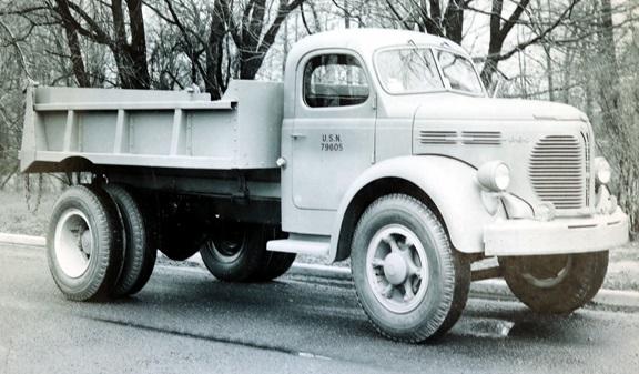 Reo Motor Car Company in World War Two