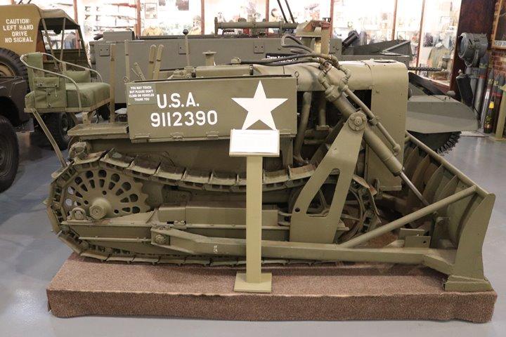 Clark Equipment Company in World War Two