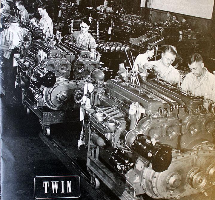 Twin W