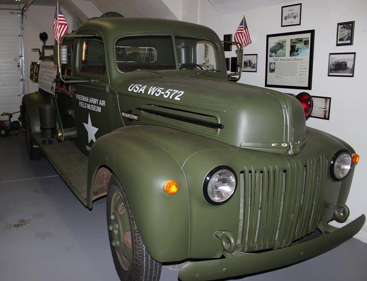 Wwii Army Trucks >> Ford Motor Company