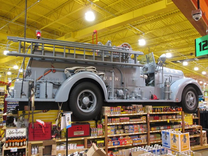 Seagrave Fire Apparatus >> Seagrave In World War Two